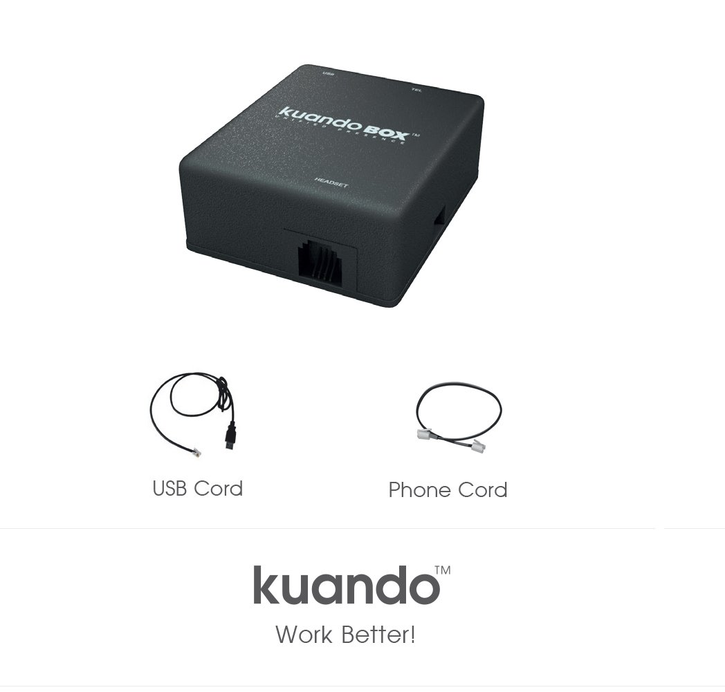 how to montering kuandobox intro