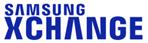 samsung xchange logo
