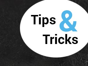 Tips&Tricks icon