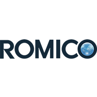 Romico logo 3rd party