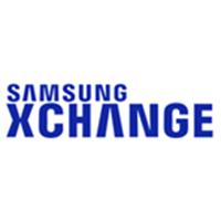 Xchange logo 3rd party