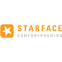 Starface logo 3rd party