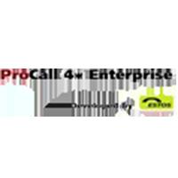 ProCall Enterprise logo 3rd party
