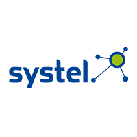 Systel logo 3rd party