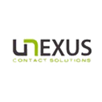 Unexus Connected logo 3rd party