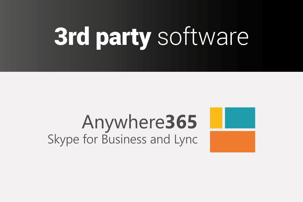 kuando Busylight UC, compatible with Skype4B, Lync, Cisco