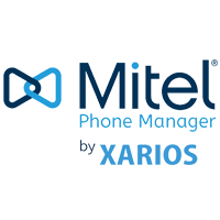 Mitel Phone Manager Xarios