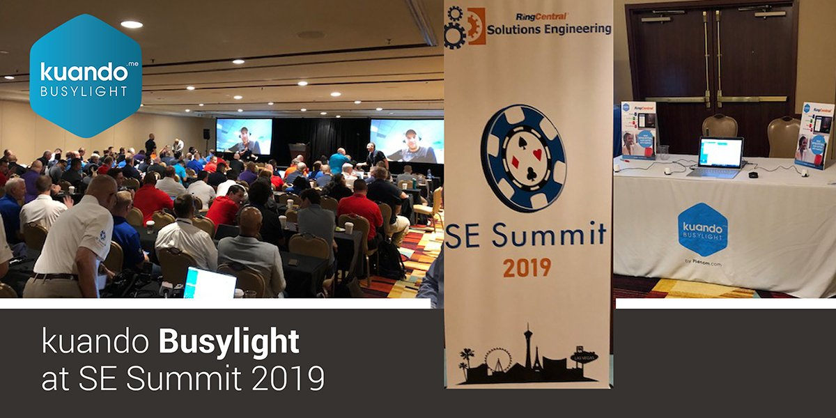 RingCentral SE Summit 2019