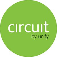 Unify circuit compatible with kuando Busylight