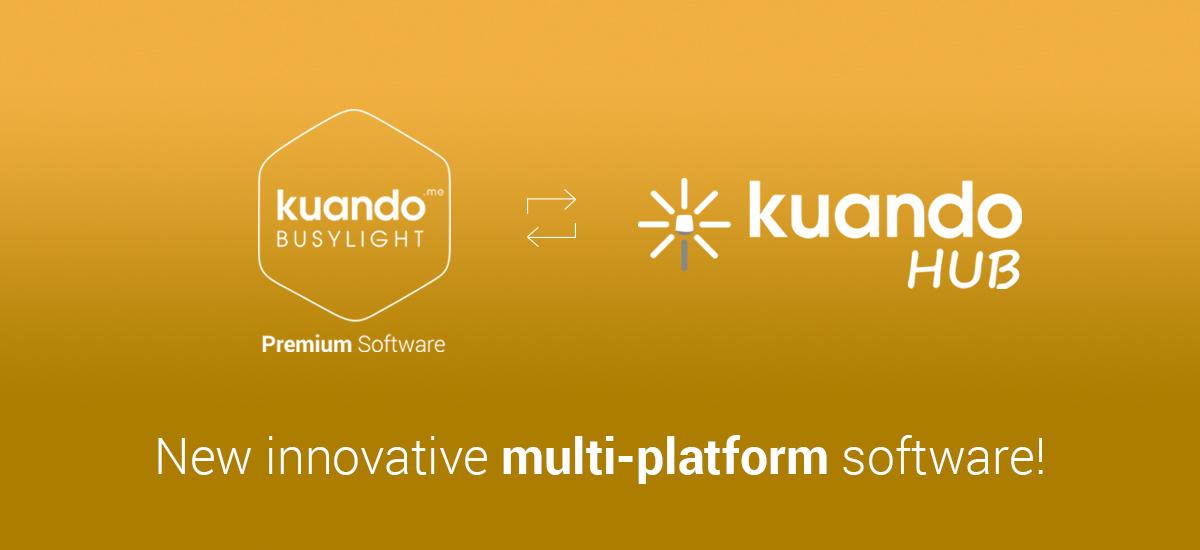 KuandoHUB news