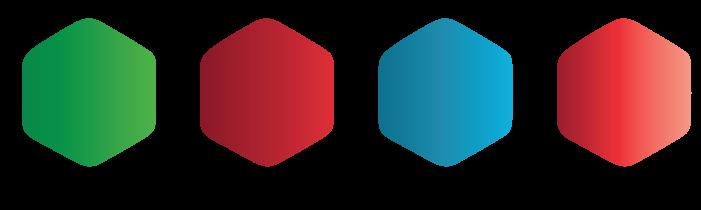 PlantronicsHUB - farver