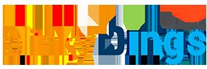 BlinkyDings logo