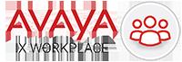 Avaya Workplace Logo
